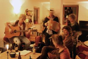 Alte und neue deutsche Lieder