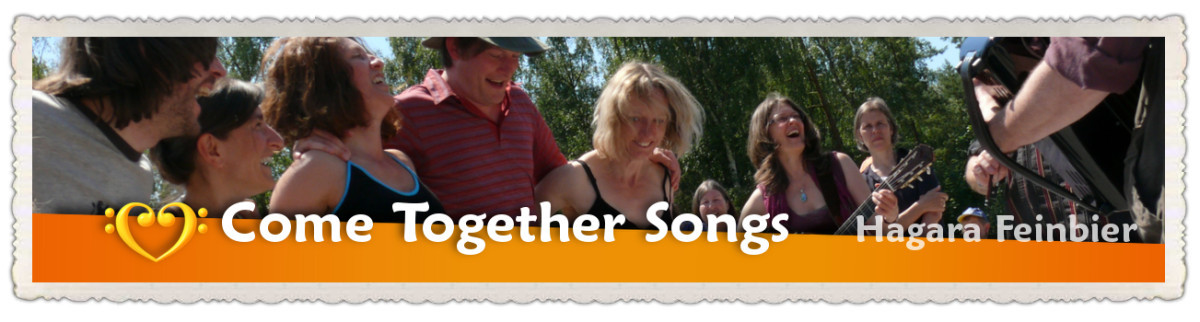 Come Together Songs