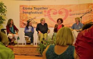 Come-Together-Songfestival 2018
